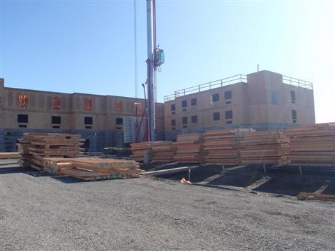 Candlewood Suites - Portland, Oregon - WRIGHT DEVELOPMENT