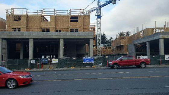 Arete Apartments - Kirkland, Washington - SUSTAINABLE KIRKLAND, LLC