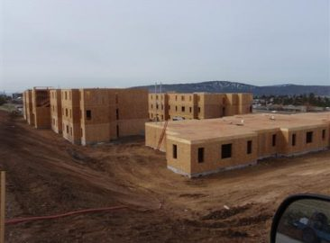 Oregon Institute of Technology - Klamath Falls, Oregon - AXIS CONSTRUCTION, INC.